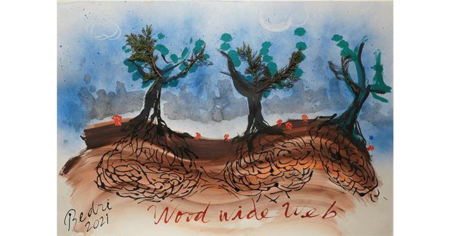 İstanbul Modern'den 23 Nisan'da çocuklara özel bir proje: Sanatla Büyüyen Ağacım