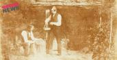 Tarihin en eski fotoğrafları Londra'daki müzayedede satışa çıkartıldı
