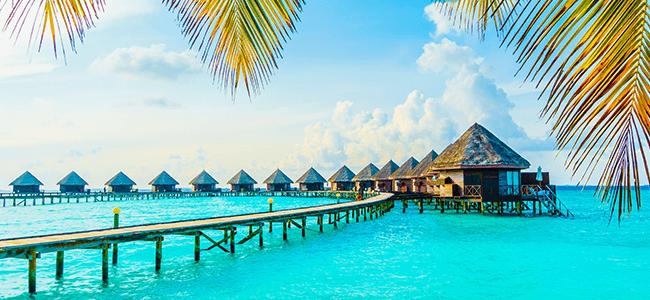 Emirates Hint Okyanusu'nda Rahat Giriş İmkanına Sahip Destinasyonları Açıkladı