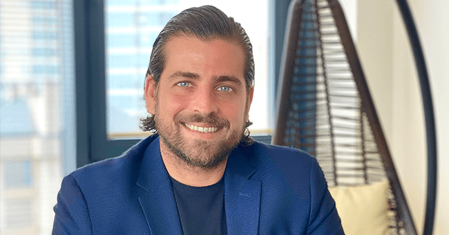Six Senses Kaplankaya'nın Yeni Satış ve Pazarlama Direktörü Sarp Okçuoğlu Oldu