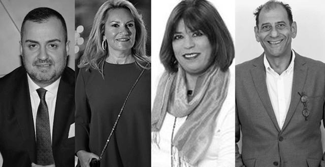 TÜRSAB 1. Uluslararası Turizm Forumu MICE Sektöründe Yeni Dönem: Nereden Başlamalı? Paneli Yapıldı