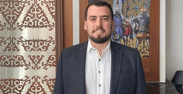 Fatih Ersöz, Ofton Turizm Otellerine Grup Genel Müdürü Olarak Atandı
