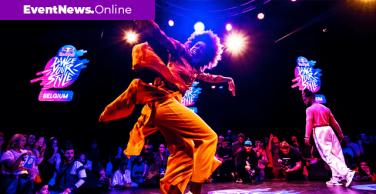 Dansın en iyileri Red Bull Dance Your Style ile belirlenecek