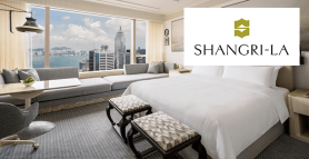 Shangri-La Hotels And Resorts 50.Yıl Dönümünde Yeni Logosunun Lansmanını Yaptı