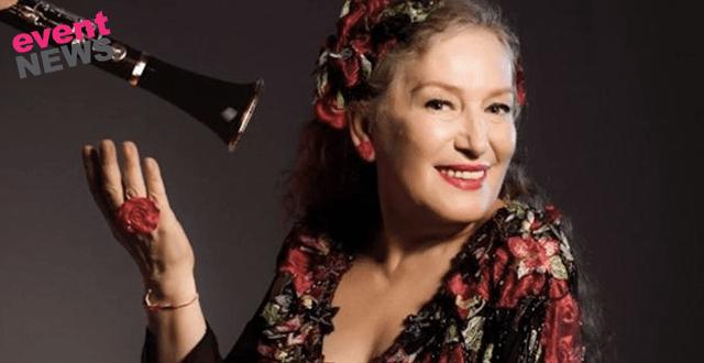 Suzan Kardeş, Hıdırellez Bayramı'nın ritüellerini anlattı