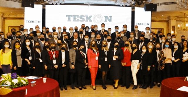 Etkinlik Endüstrisi'nin konfederasyonu TESKON, sosyal medyada atağa geçiyor