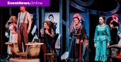 Devlet Tiyatroları-Sabancı Uluslararası Adana Tiyatro Festivali 22. kez Perdelerini Açıyor