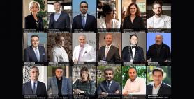 Antalya, 1. Uluslararası Turizm Gastronomisi ve Ağırlama Zirvesi FSUMMIT'e ev sahipliği yapıyor