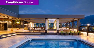 Almira Hotel misafirlerini yeniliklerle karşılıyor