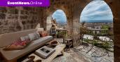 """Argos in Cappadocia'da """"Artist in Residance"""" Projesi Başlıyor"""