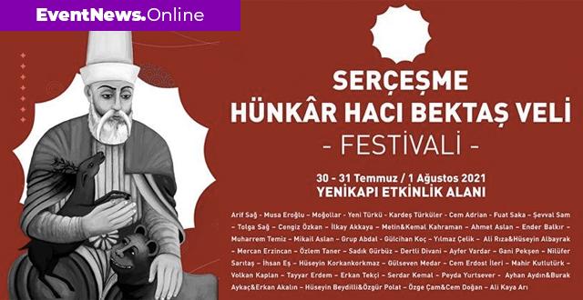İBB; Hünkâr Hacı Bektaş Veli'yi, üç günlük festivalle yad edecek